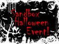Platinum Arts Sandbox Free 3D Game Maker Halloween Event!