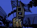 Arm Tantalus Omni Sensor Tower