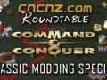 Roundtable Discussion #25: November 2009 - Classic C&C Modding Special