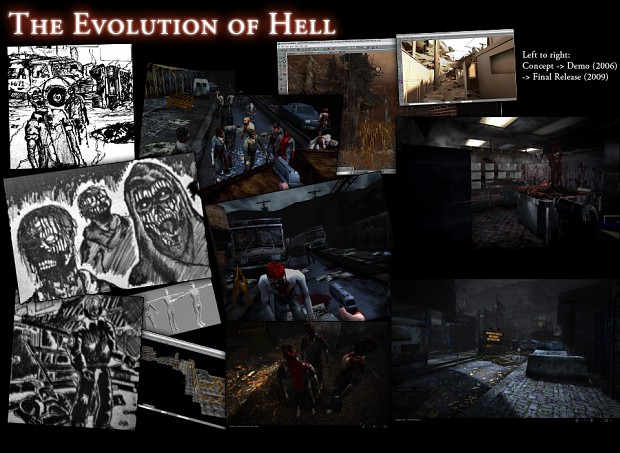 The Making of Out of Hell