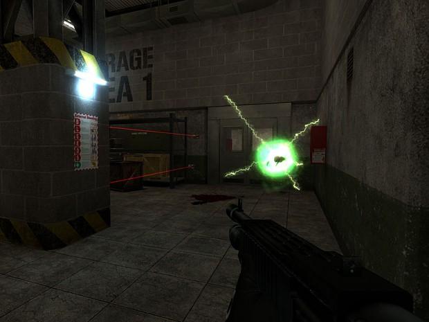 Black Mesa Update