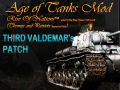 "The ""Third Valdemar's Patch"" is out!"