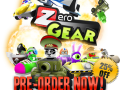 Pre-Order Zero Gear for 25% Off, Release Jan. 12th!