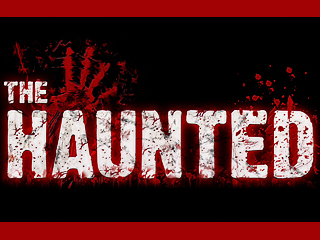 The Haunted: MotY 2009 and happy new year!