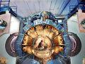 Antimatter weapon