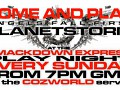 Planetstorm Gaming Nights