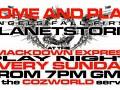 Planetstorm Gaming Nights