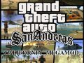 California Megamod for GTA San Andreas