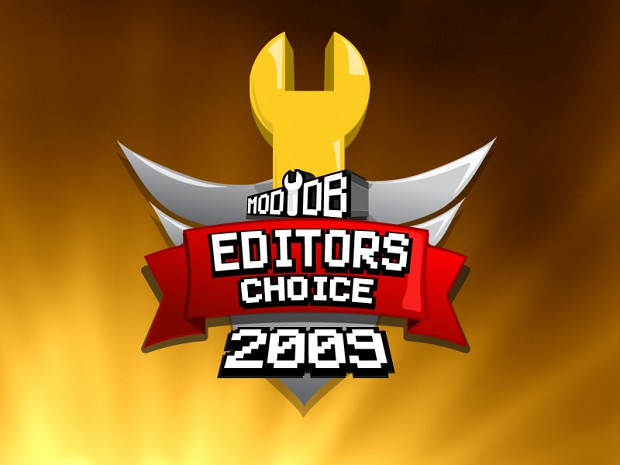 Editors Choice - Best Upcoming Mod