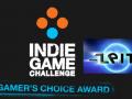 Zeit² is indiegamechallenge.com finalist!