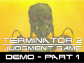 Terminator 2 Judgment Game - The Release