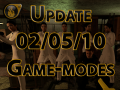 GES Update 02/05/10 [February Report] Code + more!