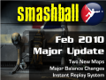 Smashball Video Update: 2 New Maps, Instant Replay!