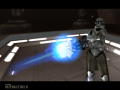 Let's try spinning, that's a good trick! - Animated Weapons