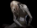 Ssshhhh, don't startle her....
