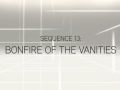 Bonfire of the Vanities DLC Trailer
