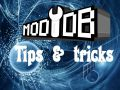 Moddb tips & tricks