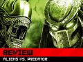 Review: Aliens vs. Predator