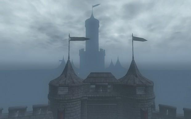 New exterior screenshots released
