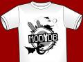 Mod DB Shirt Sale!