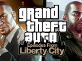 Grand Theft Auto: Episodes from Liberty City system requirements