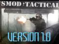 SMOD: Tactical Version 1.0 Progress Update