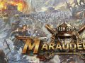 Introducing Iron Grip: Marauders