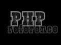 PHP reference: arrays