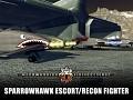 MWLL Media Release: Inner Sphere Sparrowhawk