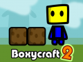 Boxycraft 2 Update - New release