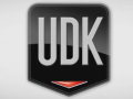UDK gone slow