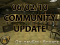 GES Update 06/02/10 [2nd June : Community Update]