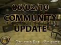 GES Update 06/02/10 [2nd June : Community Update]