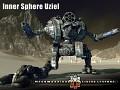 Media Release - Inner Sphere Uziel
