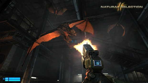 Damage Types in NS2