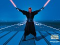 Star Wars Episode I: The Phantom Menace (The Way it Was Supposed to Be) Part 1