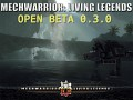 MechWarrior: Living Legends Open Beta 0.3.0 Released