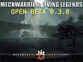 MechWarrior: Living Legends Open Beta 0.3.0 Released