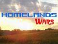 Homelands: Wars - release details