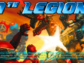 7th Legion Original Storyline