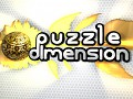 Puzzle Dimension is now out on Steam