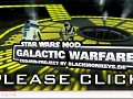 Galactic Warfare - Beta Teaser