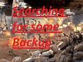 Need Backup!!