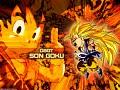 Biografia Son Goku  - Biography Son Goku