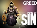 Party of Sin: Design Evolution for Greed
