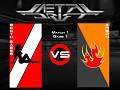 Metal Drift Tournament - Match 1
