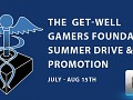 GET WELL GAMERS PROMOTION