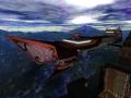 Sonic The Hedgehog Game Video Using Platinum Arts Sandbox Free 3D Game Maker!