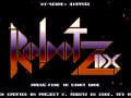 Robotz DX - Version 1.02 Released!