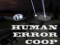 Human Error Coop - Beta Released